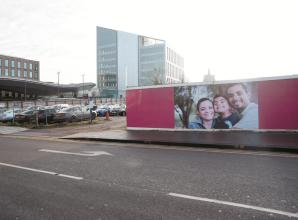 Plans submitted for seven-storey office block in at former Octagon site