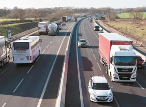 M4 set for weekend closure between Maidenhead and Reading