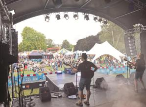 Maidenhead Festival postponed until 2021 due to coronavirus crisis