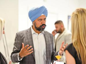 Commons Sense: MP Tan Dhesi concerned mental health services will struggle to cope with demand