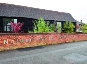 Norden Farm reopens doors after six-month COVID closure