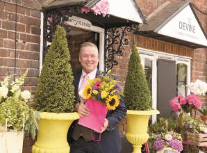 Devine Flowers to feature in Channel 4 advert