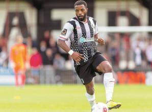 Steer to leave Maidenhead United after five memorable seasons