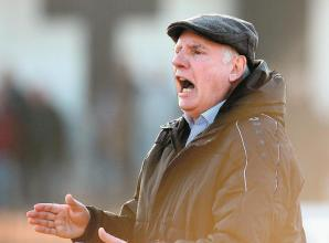 Maidenhead United boss Devonshire keen to strike the right balance with summer transfer business