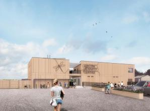 Wokingham Borough Council planning bosses approve proposals for new Dinton Activity Centre