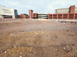 Major Maidenhead development targets completion by 2025