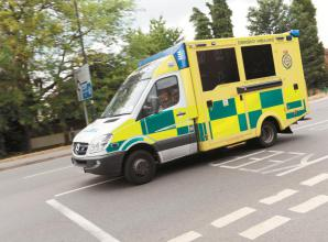 Ambulance trust looking for new governors for Berkshire and Buckinghamshire