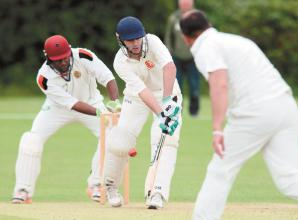 Wargrave Cricket Club aim to raise £2,500 for video equipment and software to livestream matches