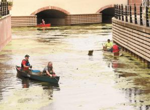 Maidenhead Waterways AGM set for November