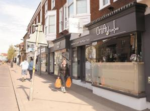 Marlow mobile app could be in pipeline as businesses quizzed