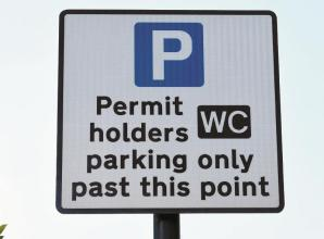 Lib Dem blasts borough parking strategy as fiery cabinet looms