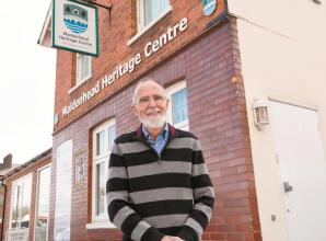 Maidenhead Heritage Centre's plea to support it after lockdown