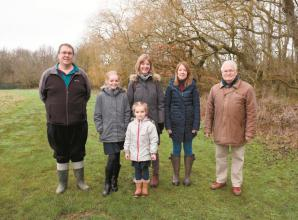 Twyford Parish Council clerk praises 'successful' tree planting event at meeting