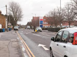 West Windsor shuttle service 'would get people into town quickly', meeting hears