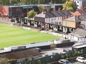 Maidenhead United call on community to help them break their record attendance for 150th anniversary match