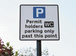 Viewpoint: Windsor and Maidenhead parking schemes and A308 cycling