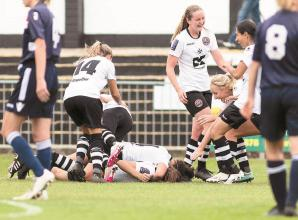 Maidenhead United Women are not resting on their laurels ahead of restart