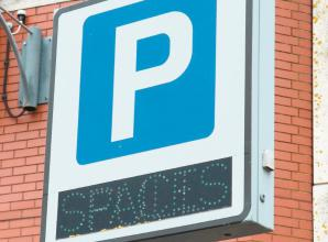 Public notices: New car park charges and new council tax rates