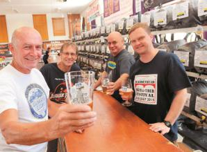 Last chance to book for online Maidenhead Beer Festival