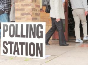 Alternative polling stations agreed by Wokingham Borough Council ahead of elections