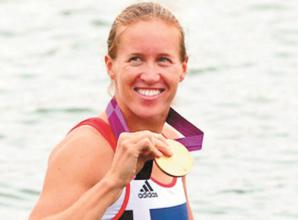 Glover and Beaumont named in 45-strong squad for Olympic Games in Tokyo