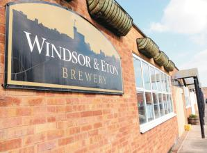 Windsor and Eton Brewery has plans in place to minimise risk of public nuisance, panel hears