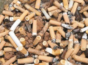 Council could drop unpopular litter enforcement contract