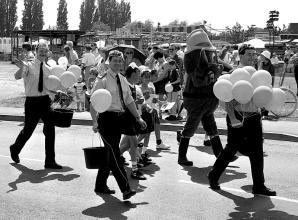 Remember When: Celebrations to mark Maidenhead's 700th anniversary