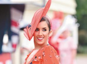 GALLERY: Racegoers return to Royal Ascot for Ladies' Day