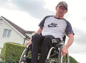 Flackwell Heath man raises hundreds for Bourne End sports charity