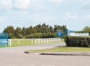 Windsor Racecourse COVID-19 vaccination centre to relocate