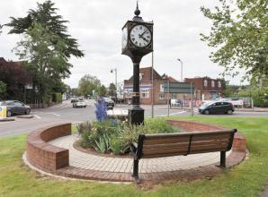 'Focal' community space in Bourne End under threat from Hollands Farm plans