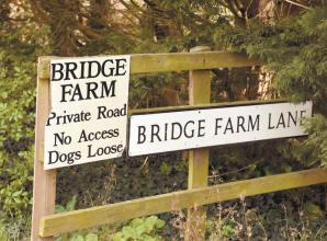 Twyford borough councillor raises concerns over proposals for 200 homes at Bridge Farm site
