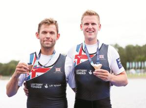 Olympic rowing round-up: Beaumont strokes men's quadruple sculls team through to final