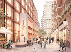 Rights for Maidenhead businesses will be removed to speed up regeneration