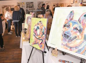 Arts trail to showcase talent in Cookham and Maidenhead