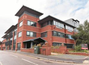 Public notices: Application to convert Maidenhead offices into 40 flats