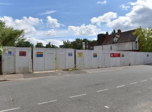 Councillors back plans for two new blocks of flats in Slough