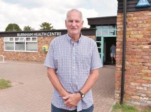 Concerns raised after Burnham Health Centre patient is unable to get appointment despite 'numerous' attempts