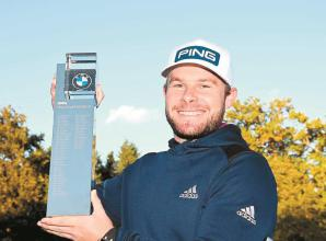 Tyrrell Hatton gutted not to put up better defence of his PGA Championship crown