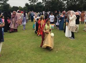 Sri Lanka Muslim Association organise social sports extravaganza
