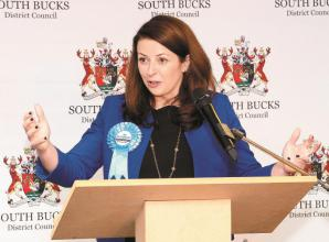 MP Joy Morrissey raises concerns over lack of in-person GP appointments in constituency