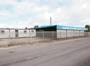 Diamond Road Mosque community centre plans approved