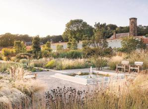 Gardens to visit for autumn walks during half term