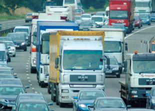 Maidenhead junction of M4 to be closed tonight for 'smart motorway' works