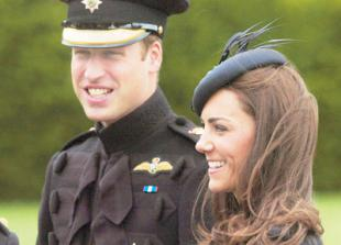 Prince William supports £200k statue appeal