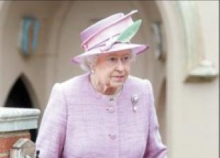 Monarchs set for glamorous banquet at Windsor Castle