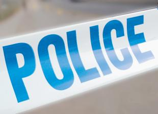Thieves armed with axe and hammer steal cash from Sonning home