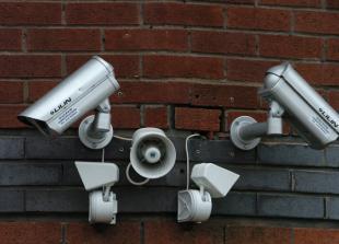 POLL: Does CCTV make you feel safer?