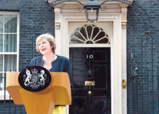 POLL: Was Theresa May right to call an early General Election?